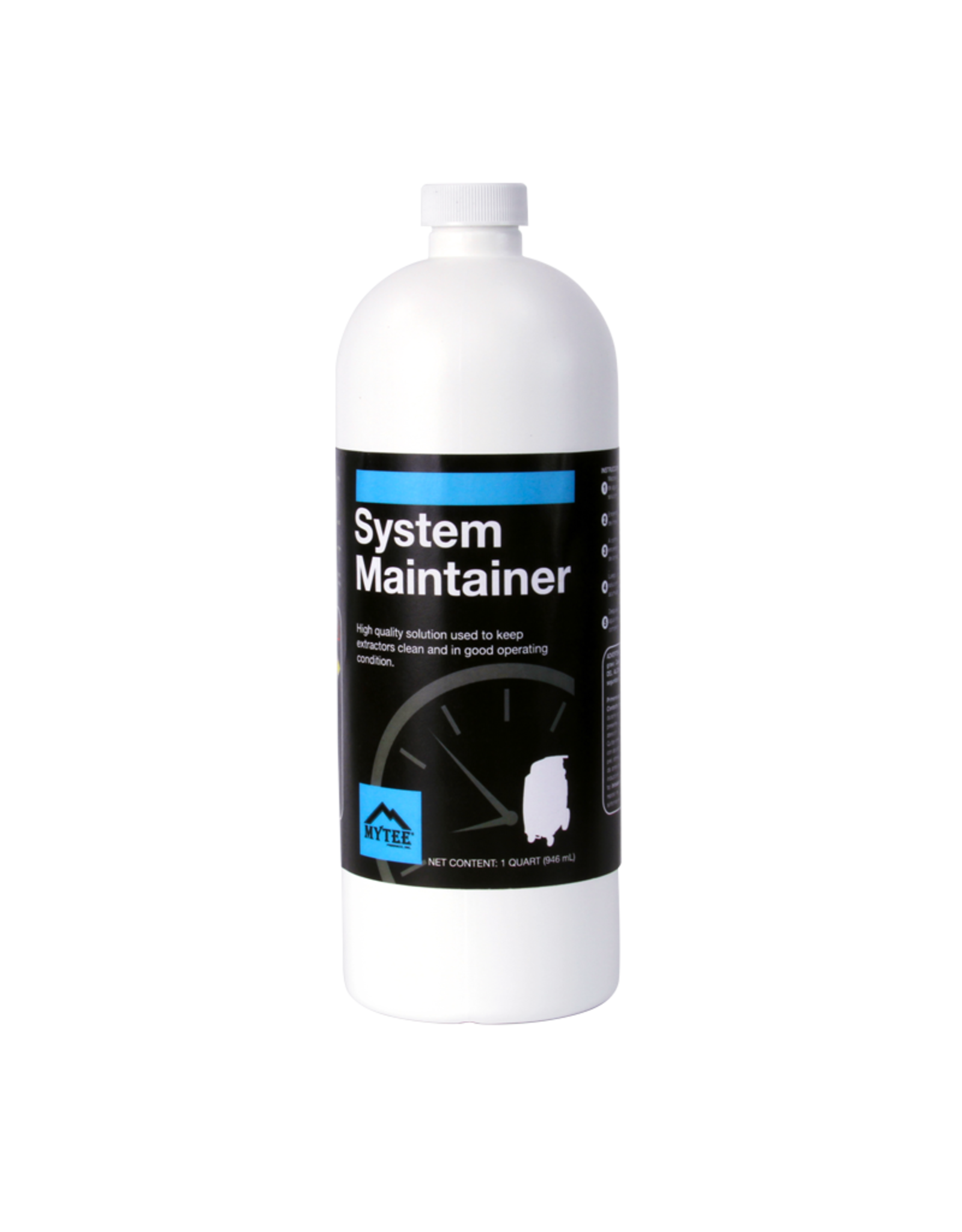 Mytee System Maintainer (12-pack)