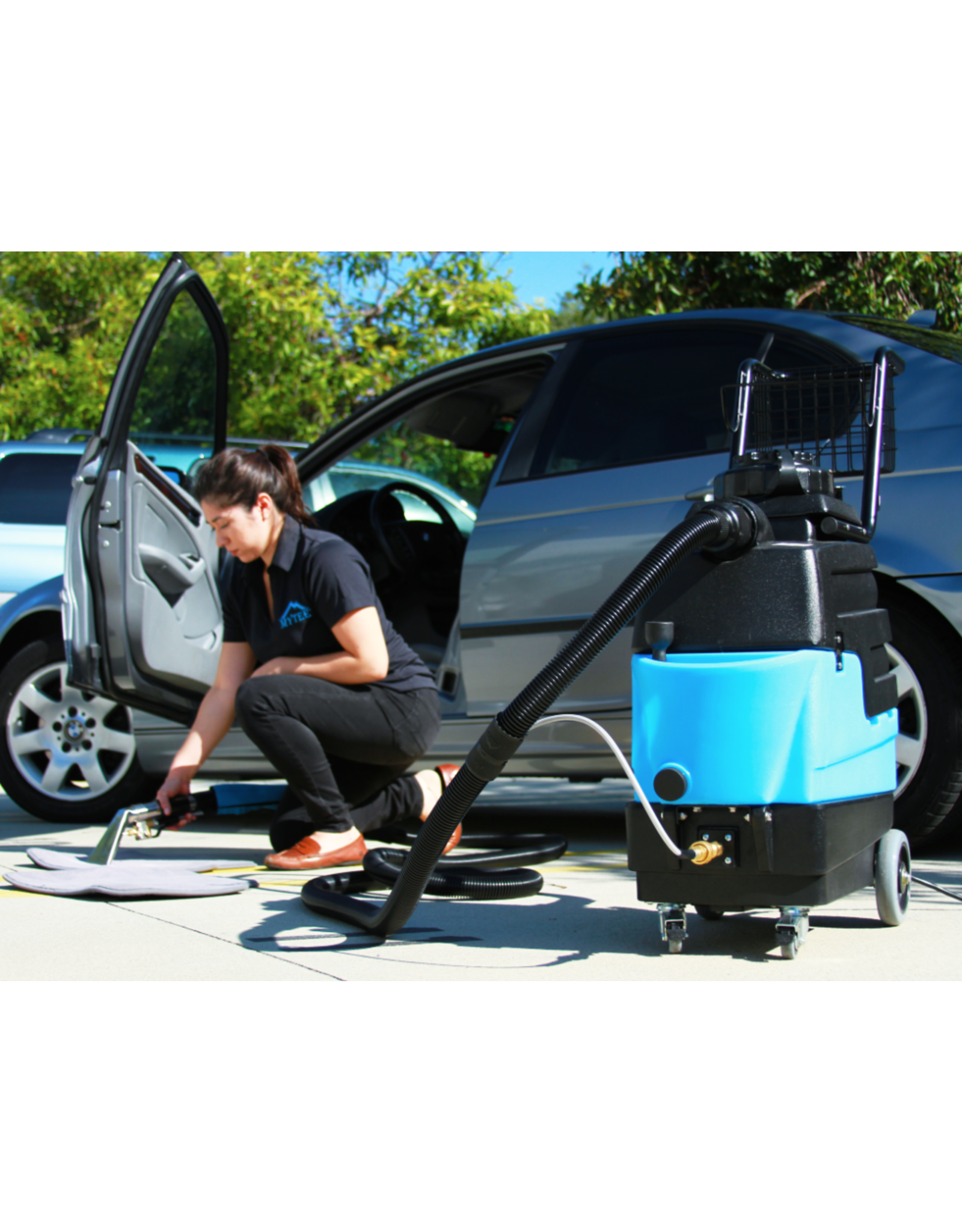 8070 Mytee Lite™ Heated Carpet Extractor