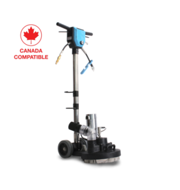 T-REX™ Jr. Total Rotary Extractor