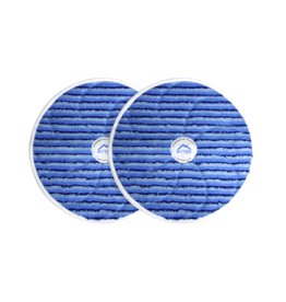 ScrubMax™ Microfiber Bonnet Pads *PACK OF 2*