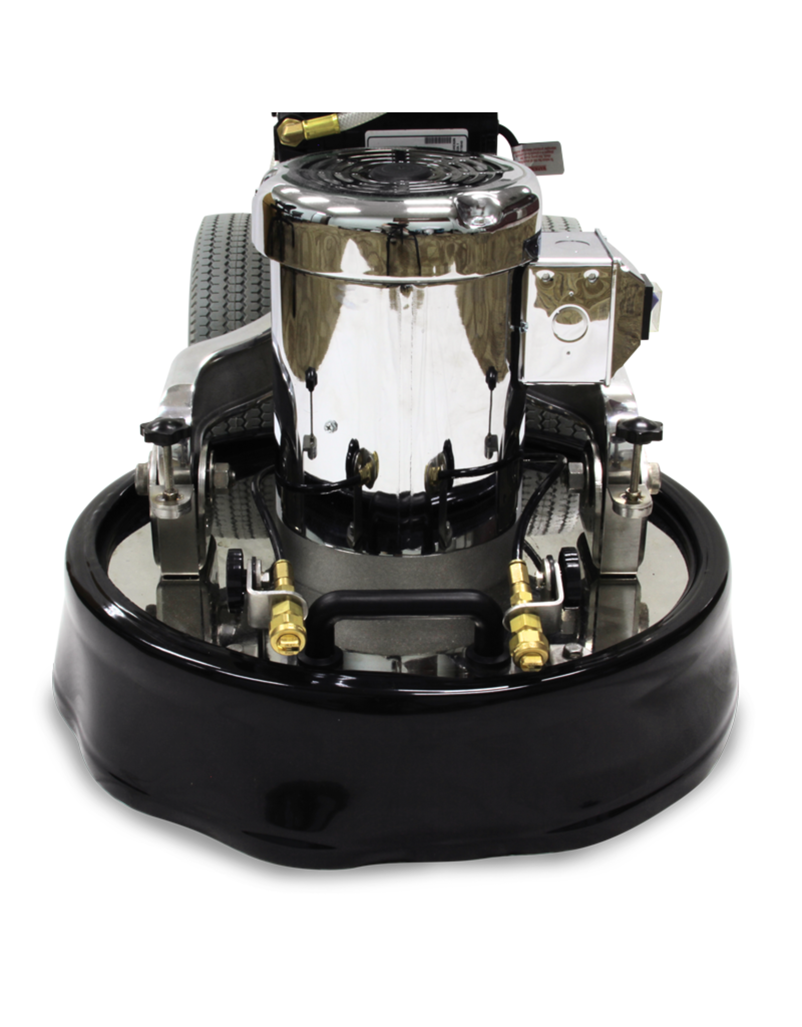Splash Guard for 13″ and 14″ Orbital Floor Machines
