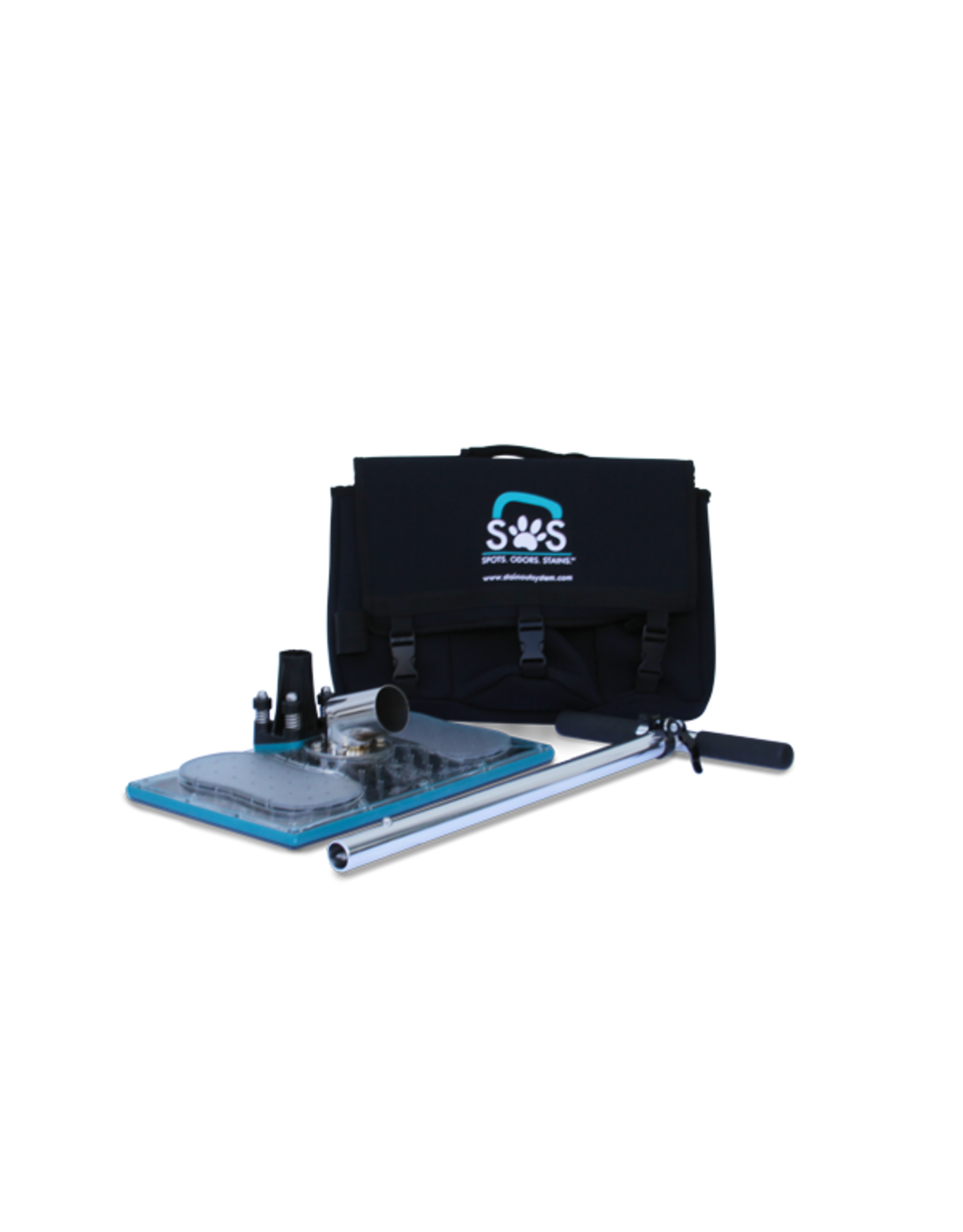 SOS PRO Sub Surface Extraction Tool by StainOut System
