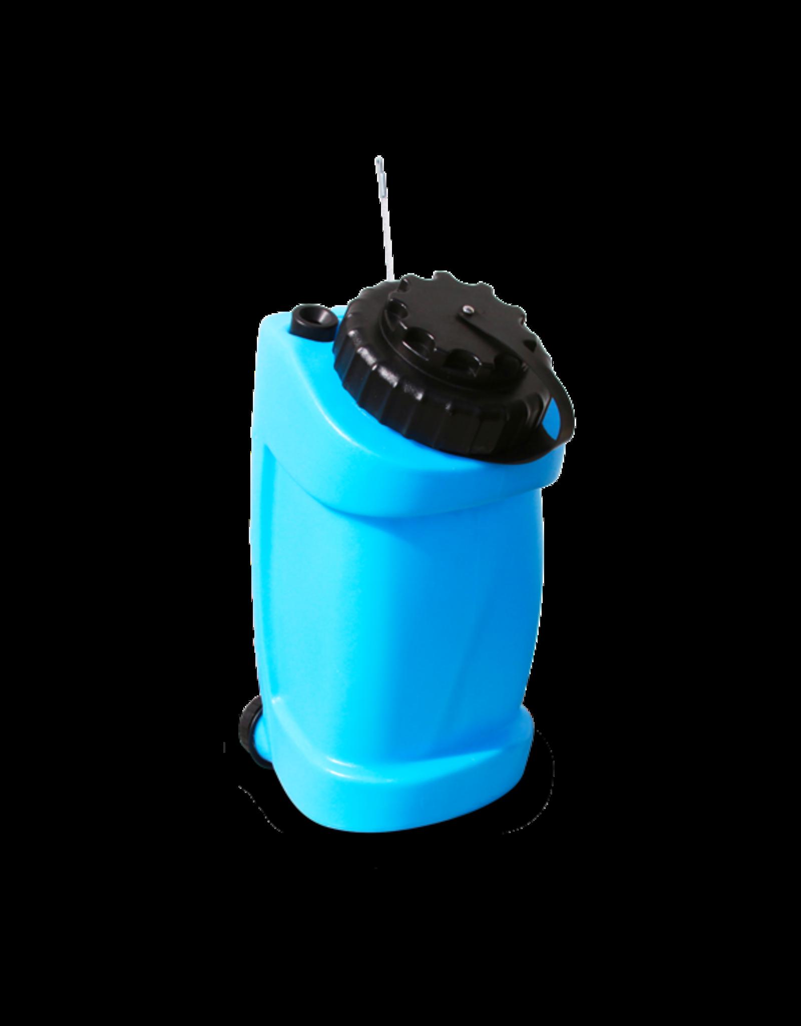 The Wave™ Shampoo Tank