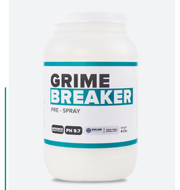 Soklene Products Grime Breaker