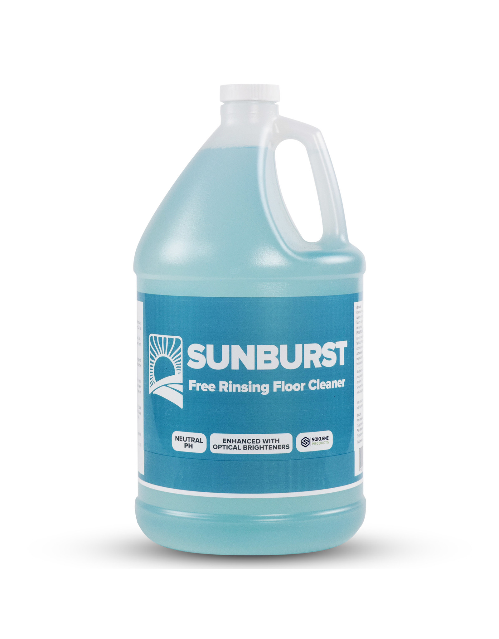 Sunburst 1 Gallon