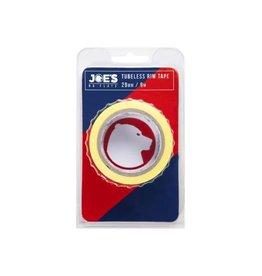 JOES SEALANT JOES NO FLATS TUBELESS TAPE 9MTR X 29MM