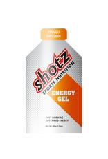 SHOTZ SHOTZ ENERGY GEL
