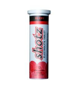 SHOTZ SHOTZ ELECTROLYTE TABLETS