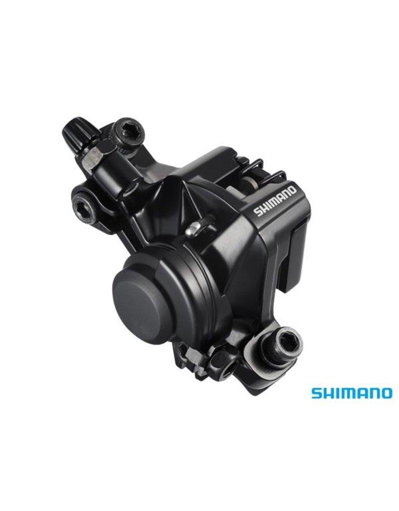 Shimano SHIMANO BR-M375 BRAKE CALIPER NO ROTOR