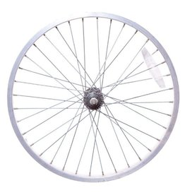 "WHEEL 20"" FRONT SINGLE WALL"