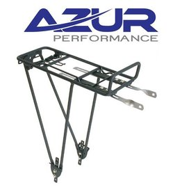 AZUR ALLOY PANNIER RACK WITH SPRING