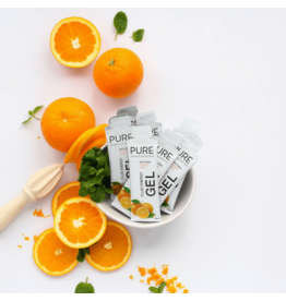Pure Sports Nutrition PURE NUTRITION FLUID ENERGY GEL
