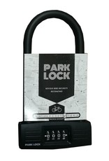 PARKLOCK RICHMOND COMBO U LOCK