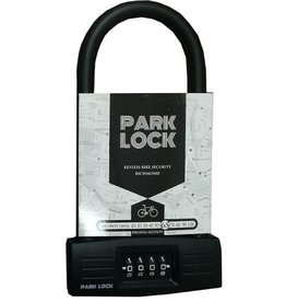 PARKLOCK RICHMOND COMBO U LOCK