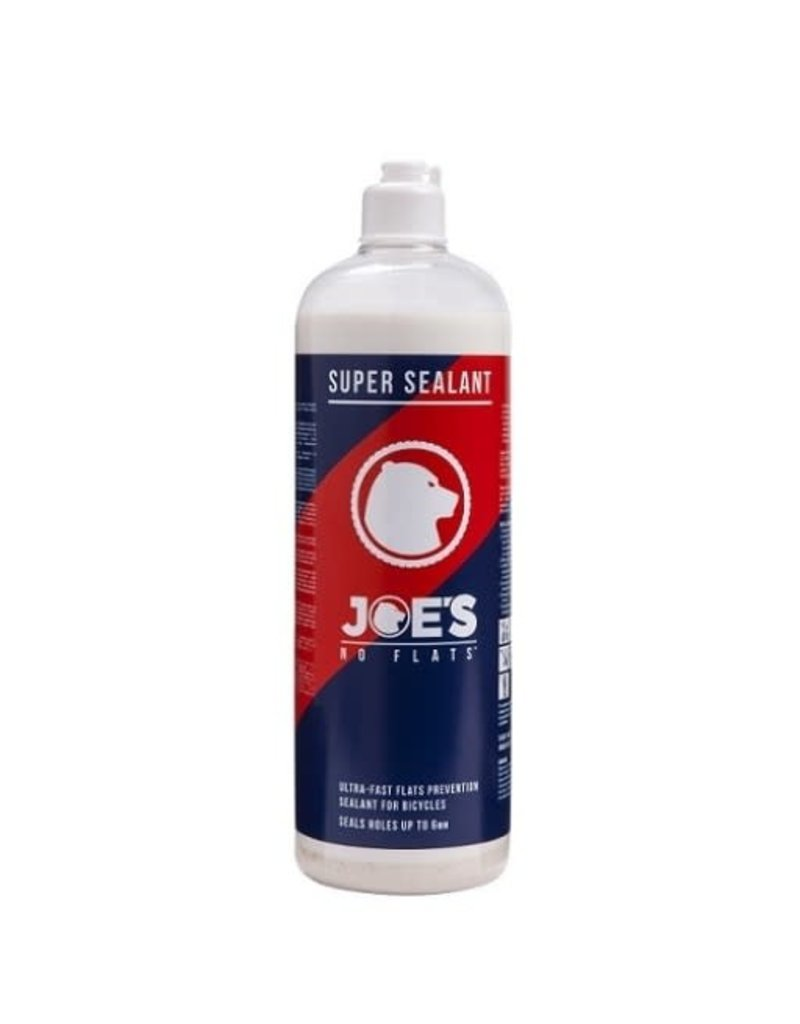 JOES SEALANT JOES NO FLATS SUPER SEALANT 500ML