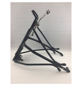 Maxx Pro DISC BRAKE PANNIER RACK WITH SPRING