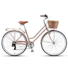 XDS Marilyn Ladies Retro Bike