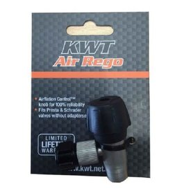 KWT AIR REGO CO2 REGULATOR