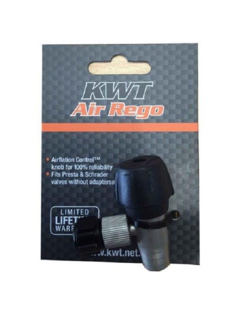 KWT AIR REGO CO2 REGULATOR