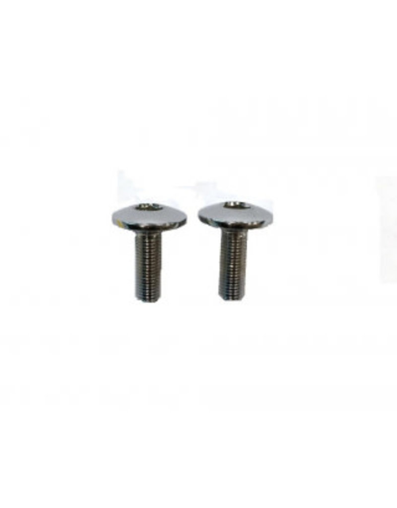CRANK BOLT T/S BMX PACK OF 2