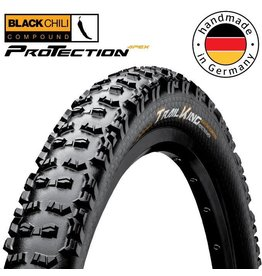 CONTINENTAL CONTINENTAL TRAIL KING 29 X 2.4 PROTECTION APEX