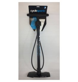 CYCLESPORTZ STORM FLOOR PUMP