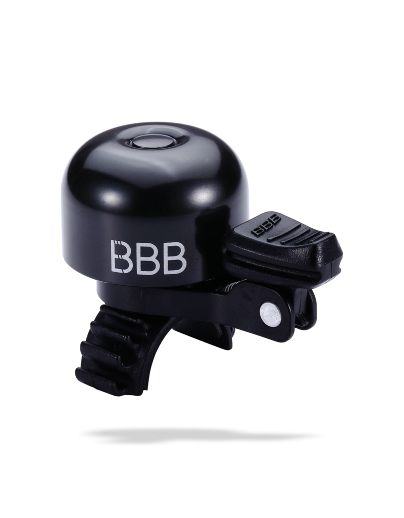 BBB BBB LOUD AND CLEAR BELL