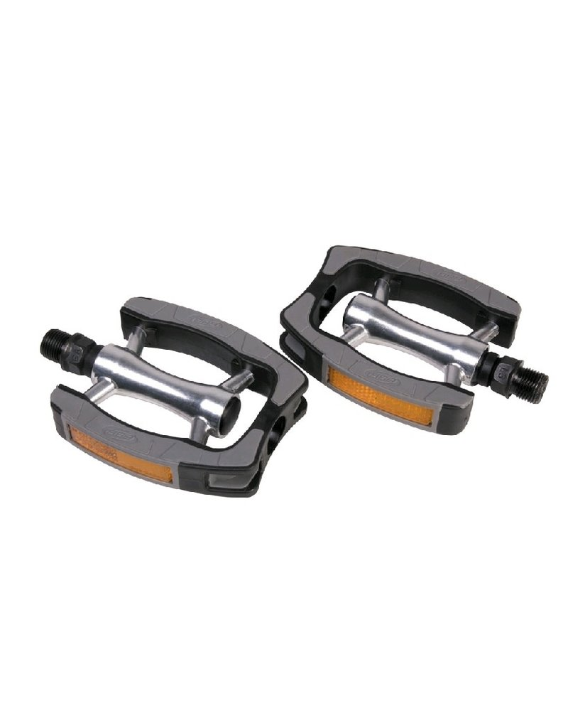 BBB BBB COMFORT RIDER PEDALS