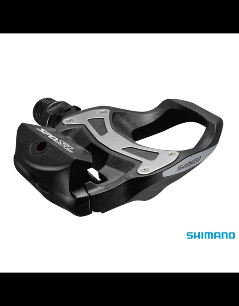 SHIMANO R550 SPD SL ROAD PEDAL