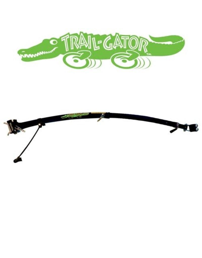 TRAIL-GATOR BIKE TOW BAR
