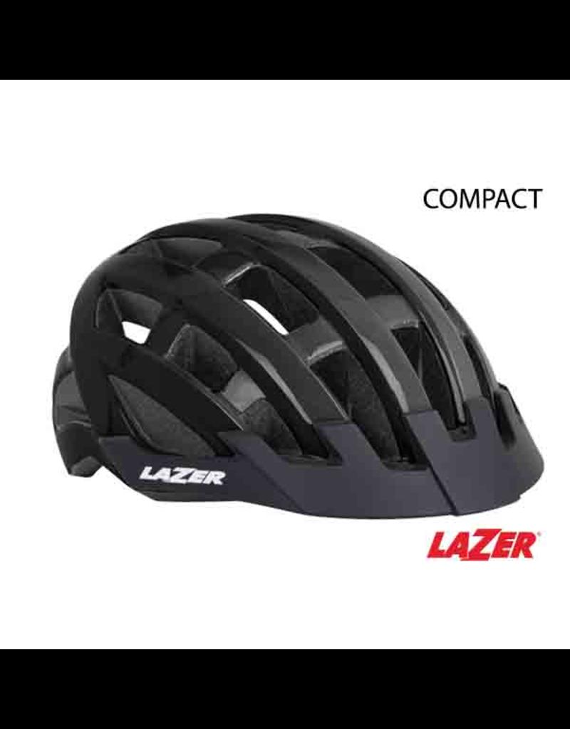LAZER LAZER COMPACT HELMET UNISIZE