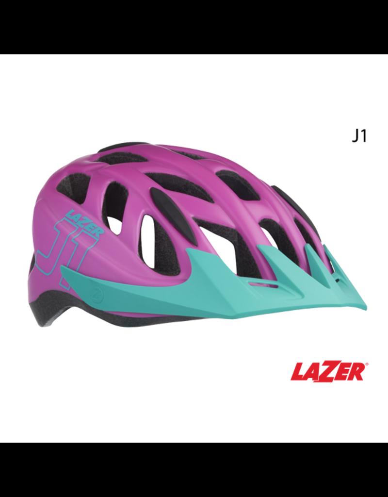 LAZER LAZER HELMET J1 YOUTH/LADIES HELMET
