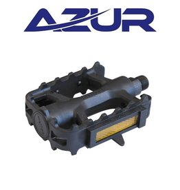 AZUR ADULT NYLON PEDAL 1/2""