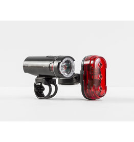 BONTRAGER Bontrager Ion 120/Flare 1 Light Set