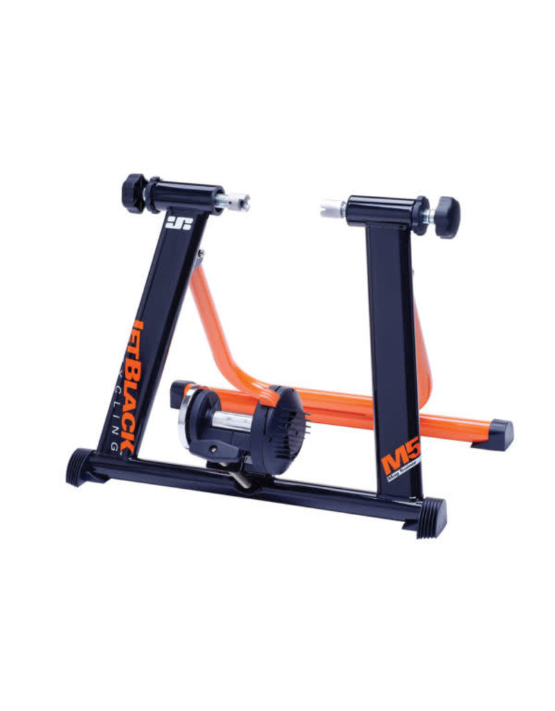 JET BLACK M5 MAGNETIC TRAINER