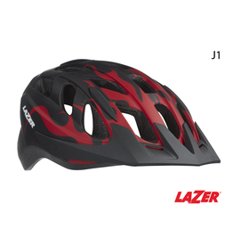 LAZER LAZER HELMET J1 YOUTH/LADIES HELMET