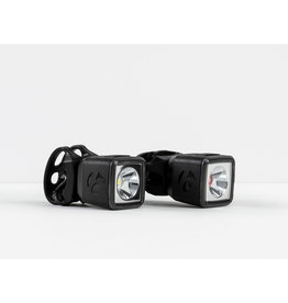 BONTRAGER Bontrager Ion 100 R/Flare R City Bike Light Set
