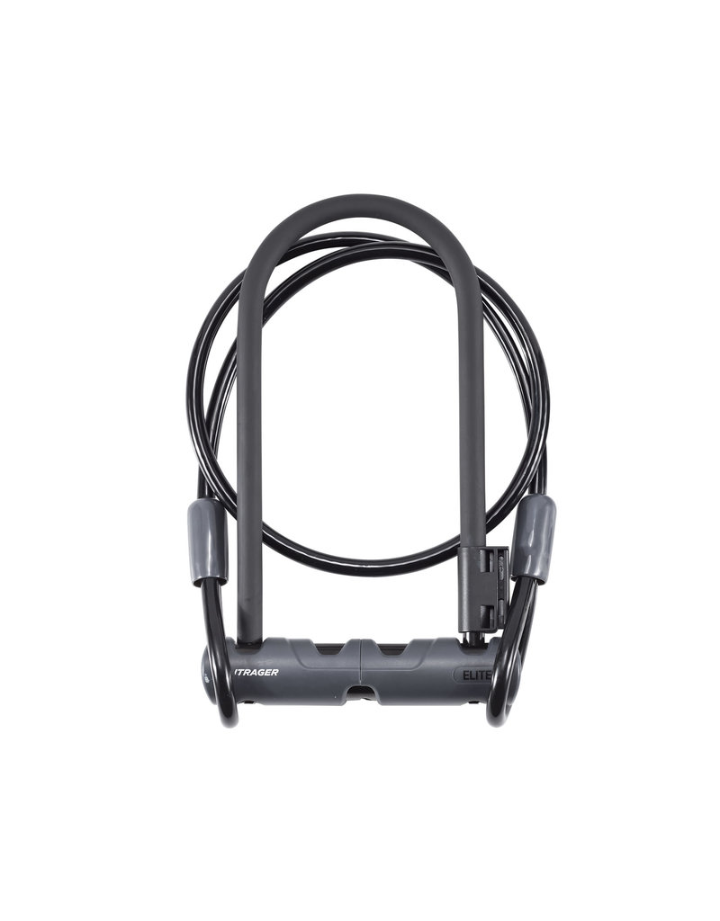 BONTRAGER ELITE KEYED U-LOCK