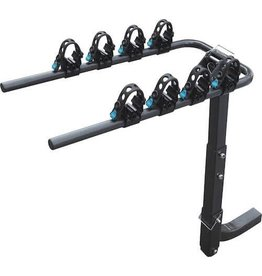 HITCH MOUNT 4 BIKE CARRIER
