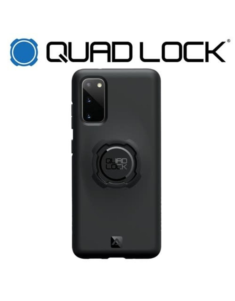 QUAD LOCK GALAXY S20 CASE