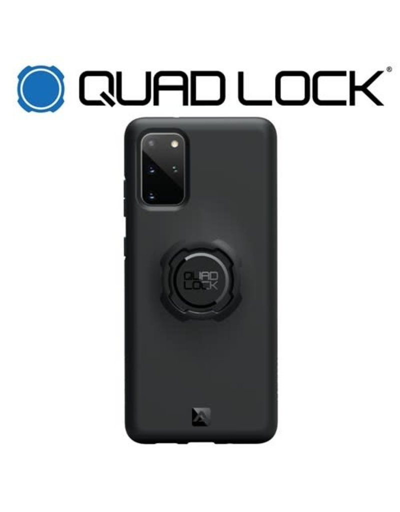 QUAD LOCK GALAXY S20+ CASE