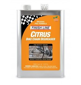 FINISH LINE CITRUS DEGREASER 1 GALLON