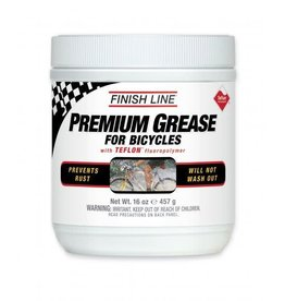 FINISH LINE PREMIUM GREASE 457G