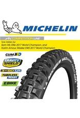 MICHELIN WILD ENDURO FRONT GUM X3D 27.5 X 2.4