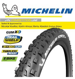MICHELIN FORCE 27.5 X 2.3