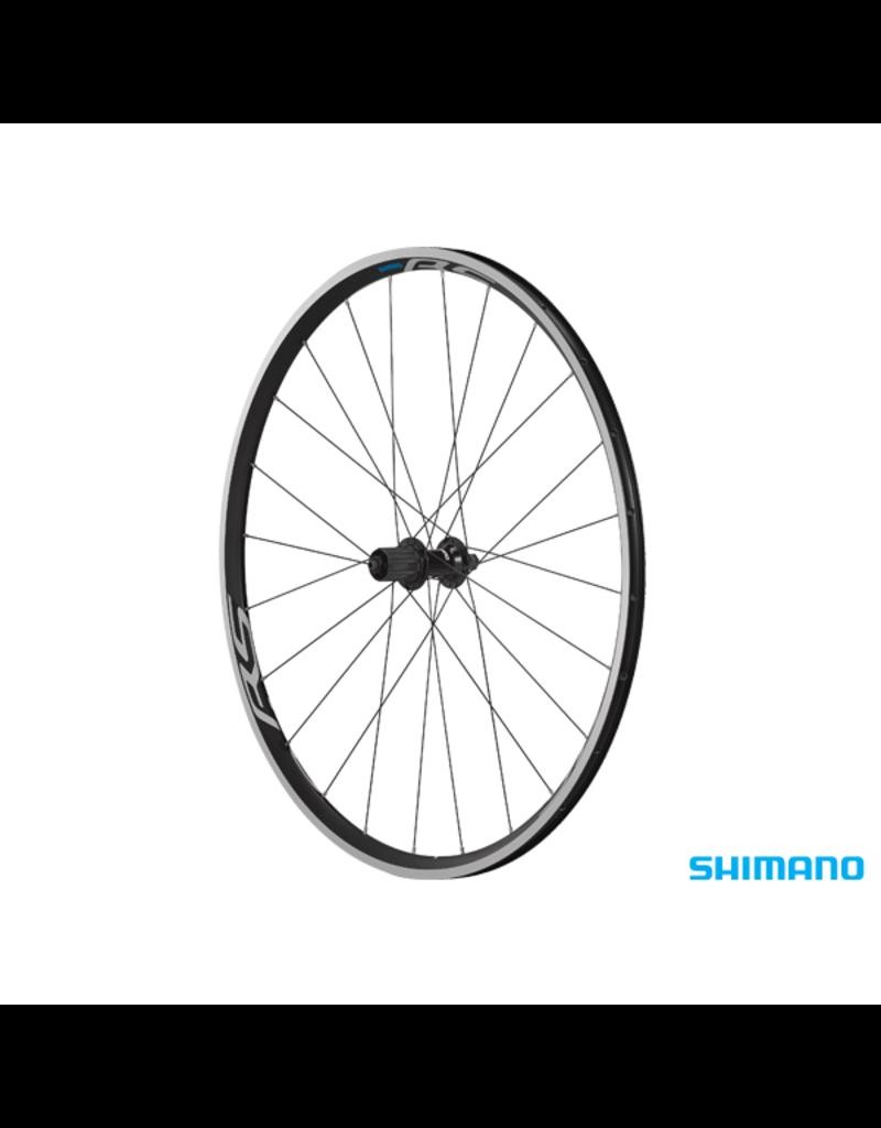 SHIMANO RS100 700C REAR WHEEL
