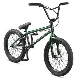 MONGOOSE L100 GREEN