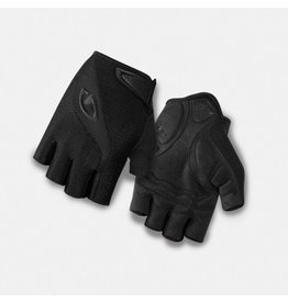 GIRO GIRO BRAVO GEL GLOVE SHORT FINGER