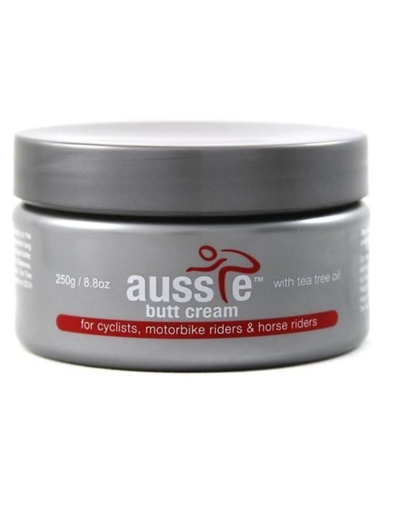 AUSSIE BUTT CREAM AUSSIE BUTT CREAM 250ML JAR