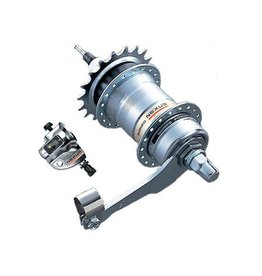 Shimano SHIMANO NEXUS 3 SPEED HUB